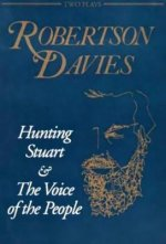 Hunting Stuart and The Voice of the People