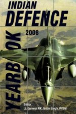 Indian Defence Yearbook