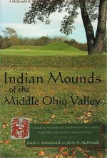 Indian Mounds of the Middle Ohio Valley