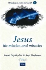 Jesus, His Mission, and Miracles