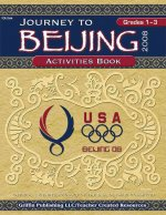 Journey to Beijing Activities Book