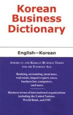 Korean Business Dictionary
