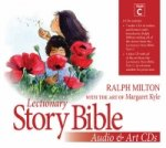Lectionary Story Bible Audio & Art CDs