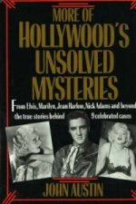 More of Hollywood's Unsolved Mysteries
