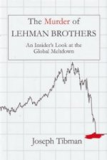 Murder of Lehman Brothers