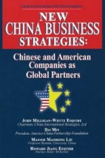 New China Business Strategies