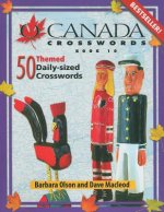 O Canada Crosswords