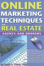Online Marketing Techniques for Real Estate Agents and Brokers