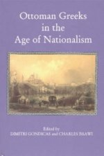 Ottoman Greeks in the Age of Nationalism