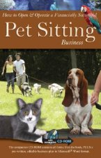 How to Open and Operate a Financially Successful Pet Sitting Business