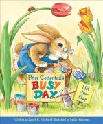 Peter Cottontail's Busy Day
