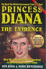 Princess Diana -- The Evidence