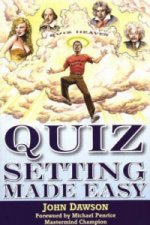 Quiz Setting Made Easy