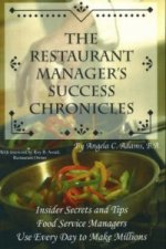 Restaurant Manager's Success Chronicles