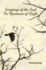 Scriptings of the Soul in Questions of Light