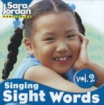 Singing Sight Words, Volume 2