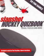 Slapshot Hockey Quizbook