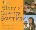 Story of Coretta Scott King