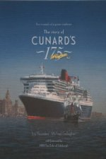 Story of Cunard's 175 Years