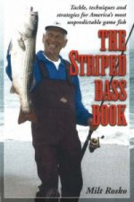 Striped Bass Book
