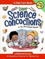 Super Science Concoctions