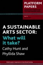 Sustainable Arts Sector