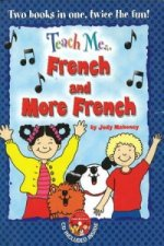 Teach Me... French and More French