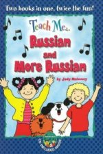 Teach Me... Russian and More Russian