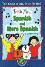Teach Me... Spanish and More Spanish