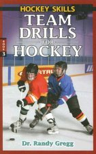 Team Drills for Hockey