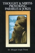 Thought and Mirth-Provoking Parables and Jokes