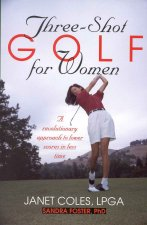 Three-shot Golf for Women