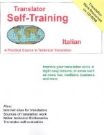 Translator Self-Training Program, Italian