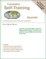 Translator Self-Training Program, Spanish