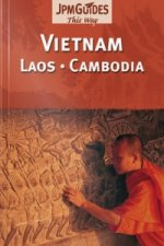 Vietnam, Laos and Cambodia