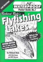 Waterproof Flyfishing Lakes