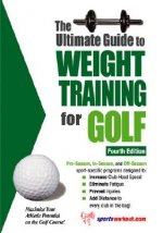 Ultimate Guide to Weight Training for Golf