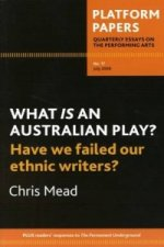 What is an Australian Play?