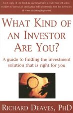 What Kind of an Investor are You?