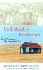 With Unshakeable Persistence