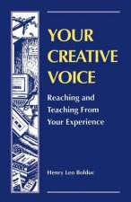 Your Creative Voice
