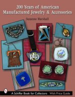 200 Years of American Manufactured Jewelry and Accessories