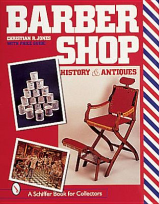 Barbersh: History and Antiques