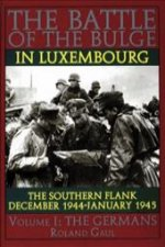 Battle of the Bulge in Luxembourg