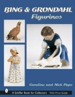 Bing and Grohdahl Figurines