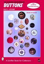 Collector's Encyclopedia of Buttons