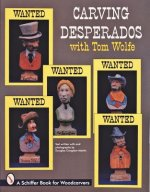 Carving Desperados with Tom Wolfe