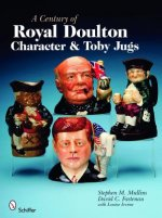 Century of Royal Doulton Character and Toby Jugs