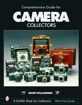 Comprehensive Guide for Camera Collectors
