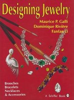 Designing Jewellery, Brooches, Bracelets